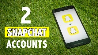 How to Use Two Snapchat Accounts on Android