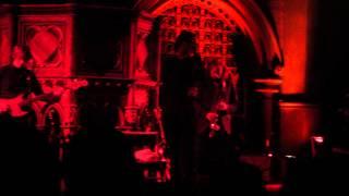 Mark Lanegan - One Hundred Days @ Union Chapel 9/11/2013