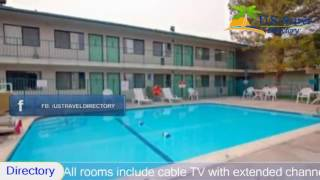 Motel 6 Winnemucca - Winnemucca Hotels, Nevada