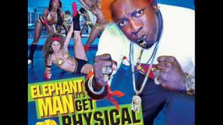 Elephant Man - Gully Creepa'