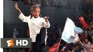 The Karate Kid 2010  Dres Victory Scene 10/10  Movieclips