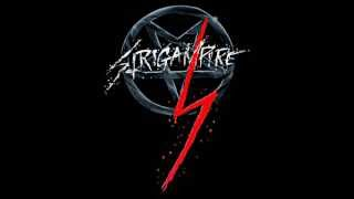 Strigampire - In Silence I Remember