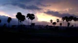 preview picture of video 'Cycling from Phnom Penh to Kampot in Rural Cambodia'