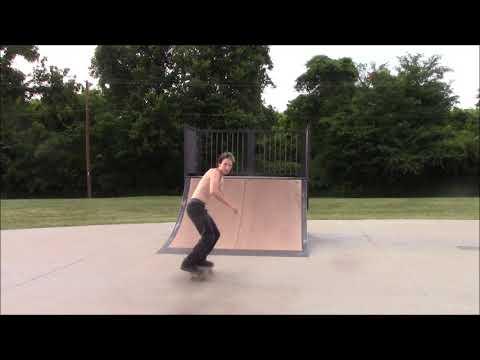 Till Death Do I Skate Jimmy McMillan