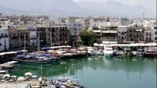 preview picture of video 'Kyrenia, Cyprus'