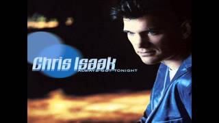 Chris Isaak - I See You Everywhere