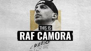 """This Is: RAF Camora   Alle Infos Zum Karriereende & """"Zenit"""" Von Zino BACKSPIN"""