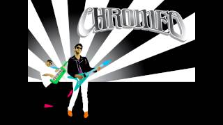CHROMEO - Woman friend
