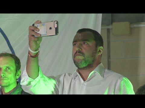 The Salvini effect: What explains Italian interior minister's popularity?