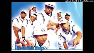 Kumbia Kings - Con El Tic Tac Del Reloj (1999)