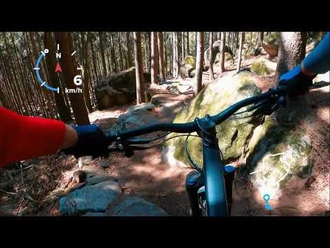 Trutnov Trails 2020 Ptačí perspektiva