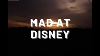 Salem Ilese - 'Mad At Disney' Lyrics