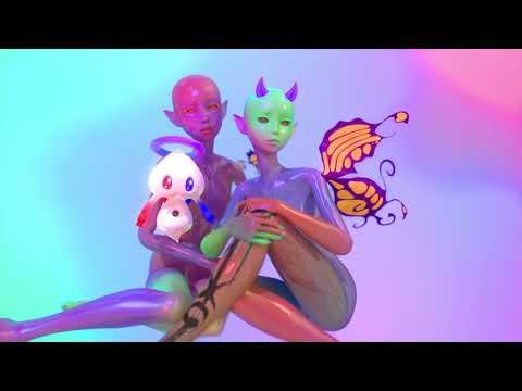 Grimes We Appreciate Power Feat Hana Bloodpop® Remix
