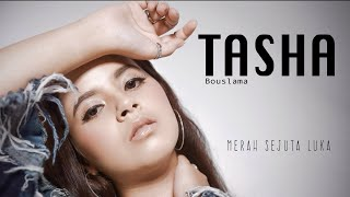 Download lagu Tasha Bouslama Merah Sejuta Luka Mp3