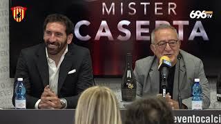 presentato-il-nuovo-tecnico-giallorosso-fabio-caserta-la-conferenza-stampa