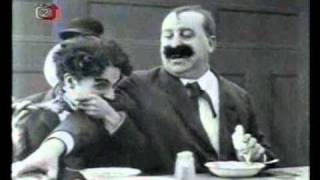 Zapomenutý svět - Charlie Chaplin