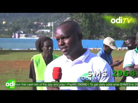 Odi Mtaani wave shifts to Kisii County