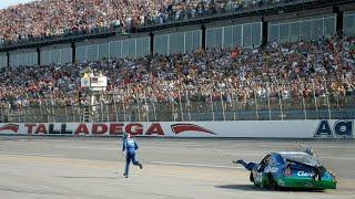 NASCAR Funny Moments #1 - dooclip.me