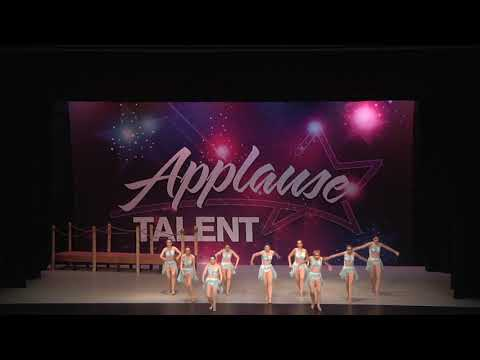 IDA People's Choice // Surrender - Raedenes Dancin Stars Studio [Milford, MI] 2018