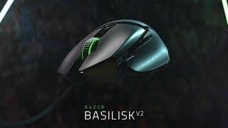 Razer Basilisk V2 | Краткий обзор