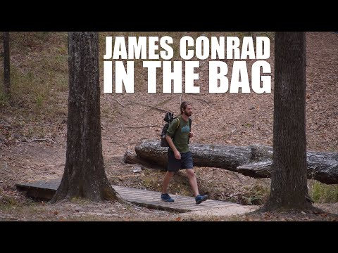 Youtube cover image for James Conrad: 2020 In the Bag