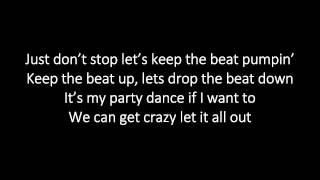 Hot Chelle Rae - Tonight Tonight - Lyrics