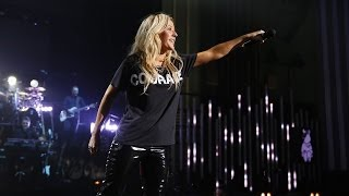 Ellie Goulding   Burn At Children In Need Rocks 2013