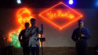 Rizky Febian - Versache On The Floor (Live at The Parlor Bandung)