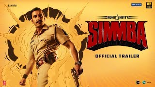 Simmba - Official Trailer