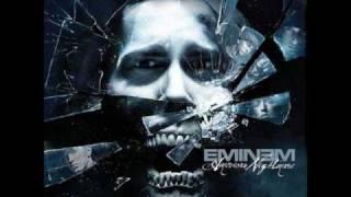 Eminem - We're Back [Lyrics]