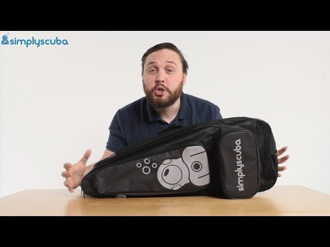 Simply Scuba Snorkelling Pack Review