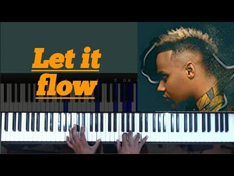 Let it flow pt 1