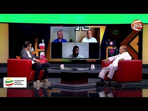 কোভিড-১৯: ফ্রন্টলাইনারস গাইডলাইন   সুরক্ষায় প্রতিদিন   12 July 2021