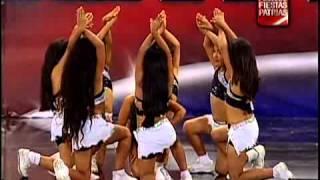 PERÚ TIENE TALENTO: Grupo de Niñas Bailarinas impresionan al Jurado