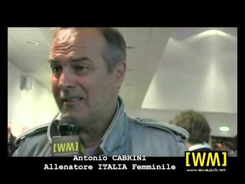 immagine di anteprima del video: LA CRESCITA DEL CALCIO FEMMINILE NELL´AMBITO DELL´ATTIVITA´ DI...