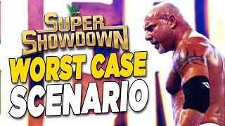 WWE Preparing Worst Case Scenario In Saudi Arabia, Scripted Promos Ending?