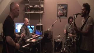 Video Vanua2, Need You Here, rehearsal