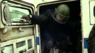 Policyjne jednostki specjalne E02 Lektor PL (2012)