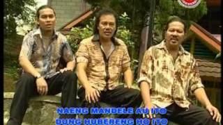 ABA Tree - Agustus Parsirangan (Official Lyric Video)