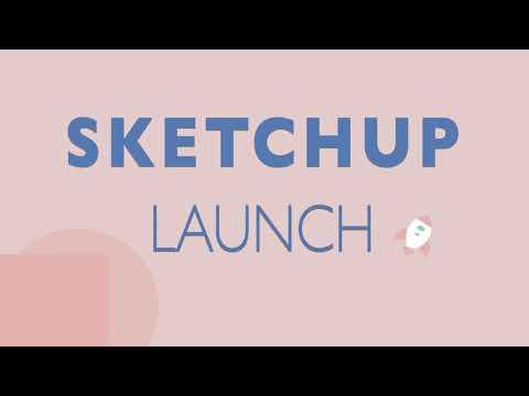 Sketchup Launch: Free Sketchup For Interior Designers Crash ...