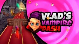 Vlad's Vampire Dash