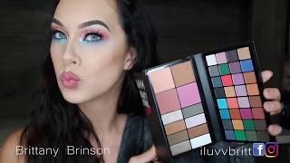 Beauty School Dropout Palette Freshman видео видео