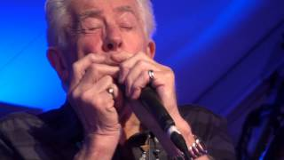 John Mayall 20140921   That's All Right