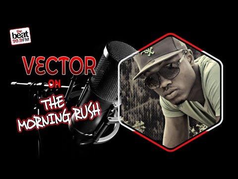 Vector Talks Hip Hop Scene In Nigeria!