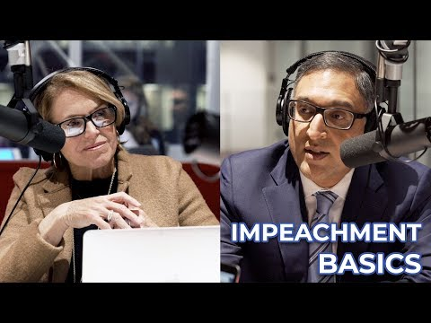 To impeach or not to impeach? | Next Question with Katie Couric | Podcast