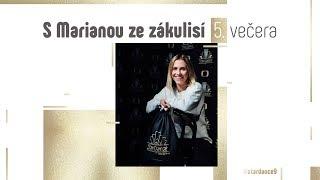 Zákulisí StarDance s Marianou Prachařovou: Cesta kolem světa
