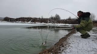 Рыбалка во власово одинцовский район