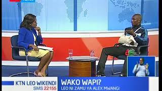 Wako Wapi?: Leo tunaangazia Alex Mwangi aliyekuwa kipa wa Mathare United