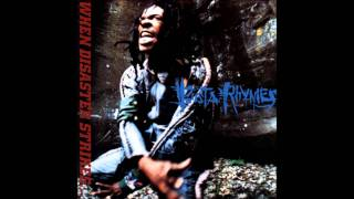 Busta Rhymes - Get Off My Block (Feat. Lord Have Mercy) [CD Quality]