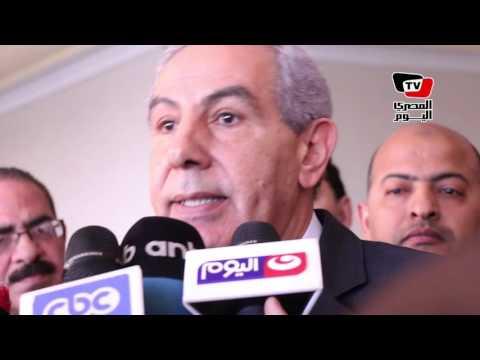 وزير التجارة يفتتح منتدي الأعمال المصري البيلاروسي